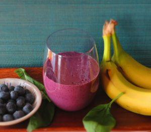 Blueberry-Basil-Power-Smoothie