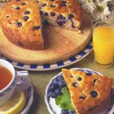Blueberry-Breakfast-Cake