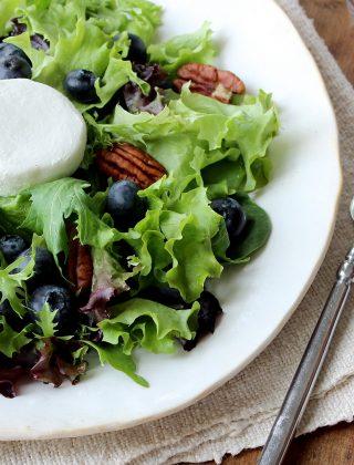 Blueberry-salad-recipes
