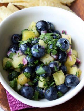 Tropical-Blueberry-Salsa