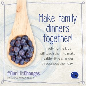 OurLittleChanges Family